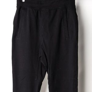 Lulu Lemon City Sweat Jogger